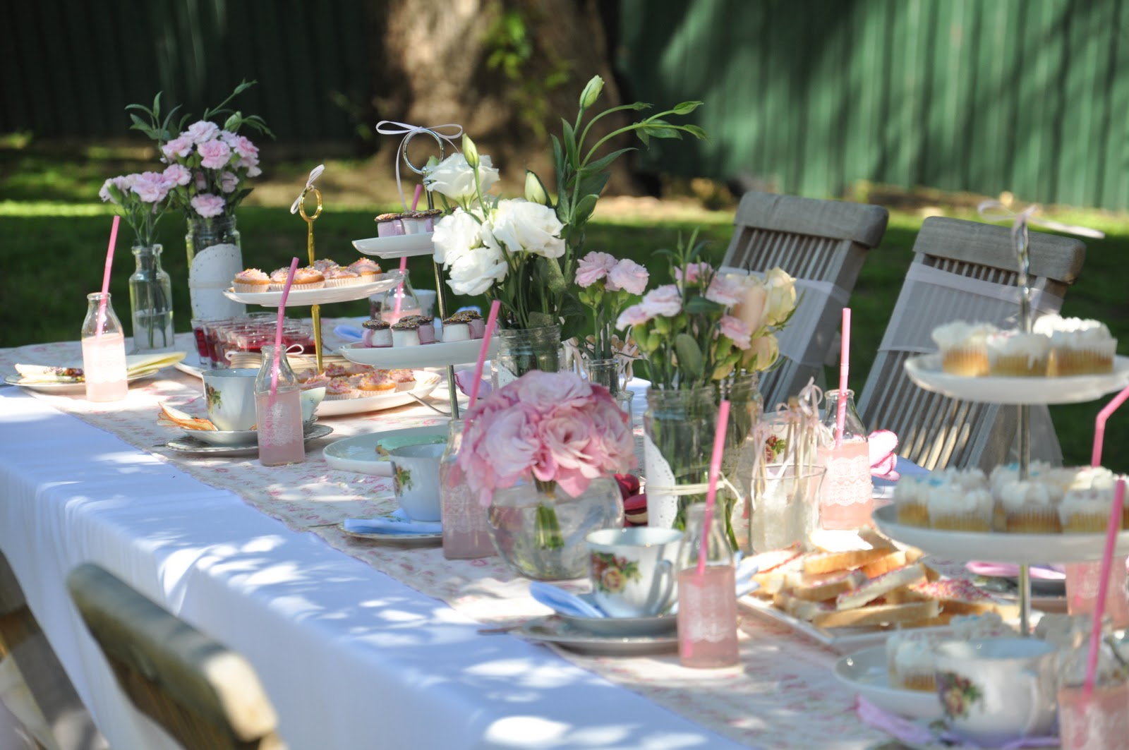 Horsham Conservative Association Annual Garden Party