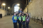 Slinfold School's School Council visited on Monday to learn about Parliament.  It was good to see them and answer their questions which covered being an MP,  Parliament and BREXIT